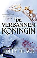 De verbannen koningin (Elfhame Book 3)
