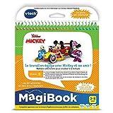 vtech - MagiBook - Le travail en équipe avec Mickey et ses amis ! - Version FR