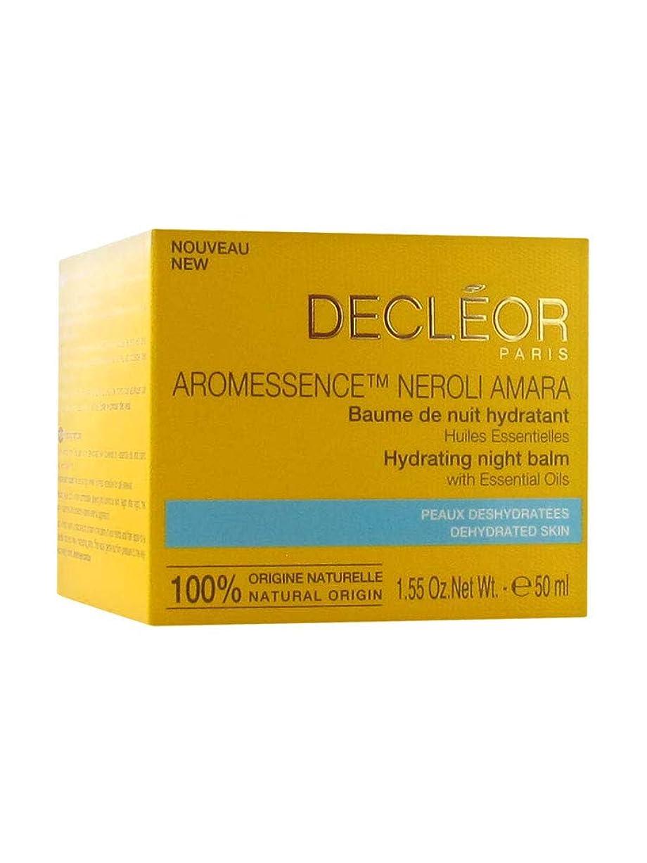 ベンチしなければならないトライアスロンデクレオール Aromessence Neroli Amara Hydrating Night Balm - For Dehydrated Skin 50ml/1.55oz並行輸入品