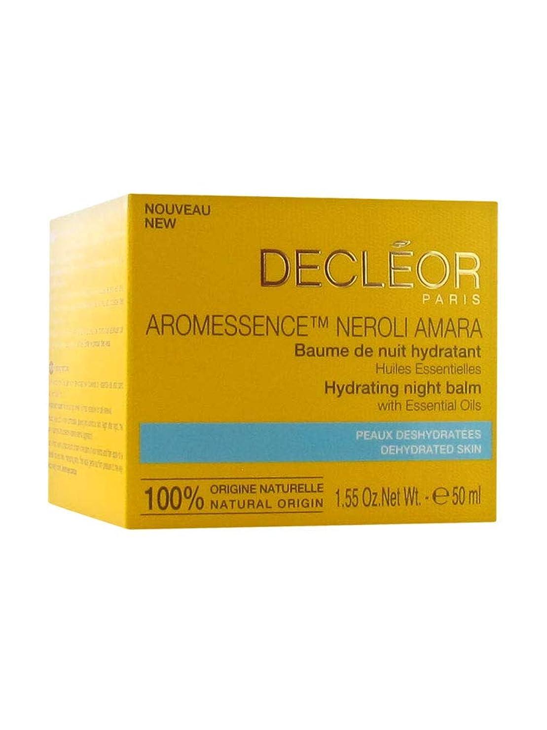 アクセルパニックまぶしさデクレオール Aromessence Neroli Amara Hydrating Night Balm - For Dehydrated Skin 50ml/1.55oz並行輸入品