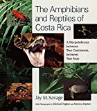 Thumbnail: The Amphibians and Reptiles of Costa Rica