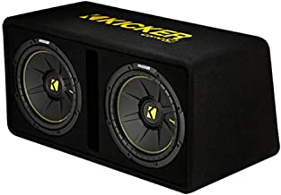Best kicker competition 10 inch subwoofers Reviews