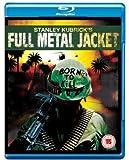 Full Metal Jacket [Blu-ray] [Import anglais]