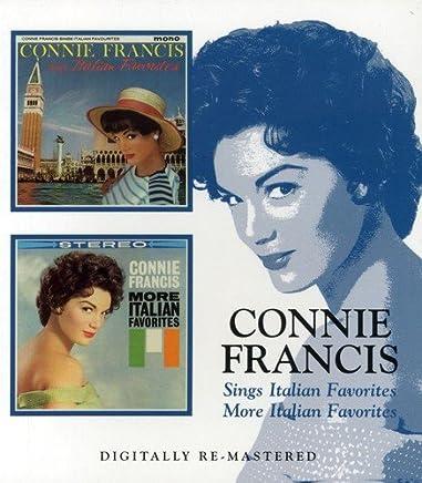 Sings Italian Favorites/More Italian Favorites
