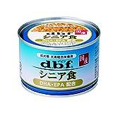 デビフ 国産 シニア食 DHA・EPA配合(150g)