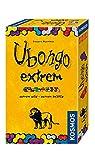 Kosmos 6994370 Ubongo Extrem - Juego de encajar piezas (en alemán) , color/modelo surtido