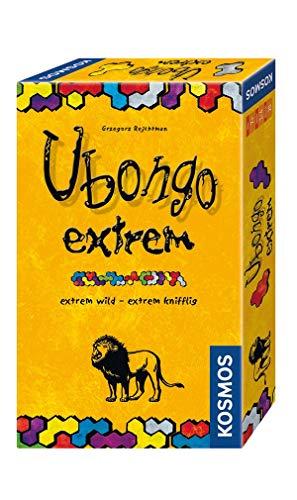 Kosmos -   699437 - Ubongo