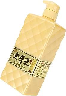 Nature Ginger Extract Shampoo, 820ml Anti-Dandruff Oil-Control Shampoo, Repair Damaged Hair, Gentle Care Nourishes Hair
