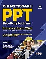 Chhattisgarh PPT Pre-Polytechnic Guide 2020