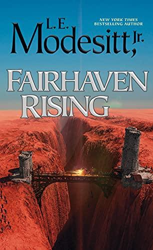 Fairhaven Rising: 22 (Saga of Recluce)