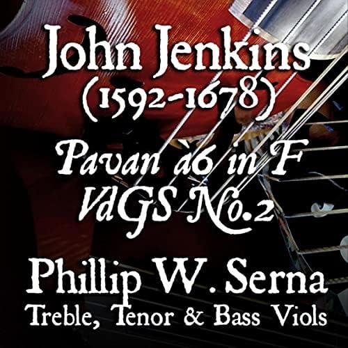 Phillip W. Serna