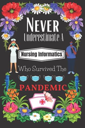 Nursing Informatics Gifts: Nurses Week Gifts For Women & Men - Appreciation Gifts For Nurses Thank Y