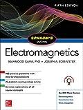 Schaum's Outline of Electromagnetics, Fifth Edition (Schaum's Outlines)
