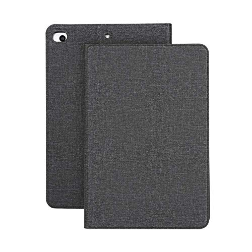Tablet Case Protective TPU Back Case Tablet Cover Stand for iPad Mini 1/2/3/4/5 Black Computer Tablet Accessory Packages