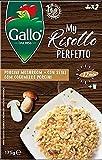 GALLO risotto pronto con setas caja 175 gr