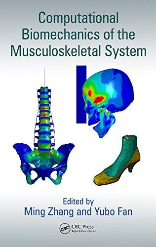 Computational Biomechanics of the Musculoskeletal System (English Edition)