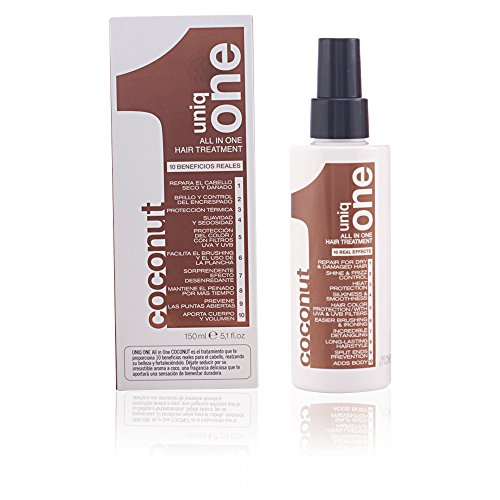 uniq one All In One Coconut Treatment 150ml