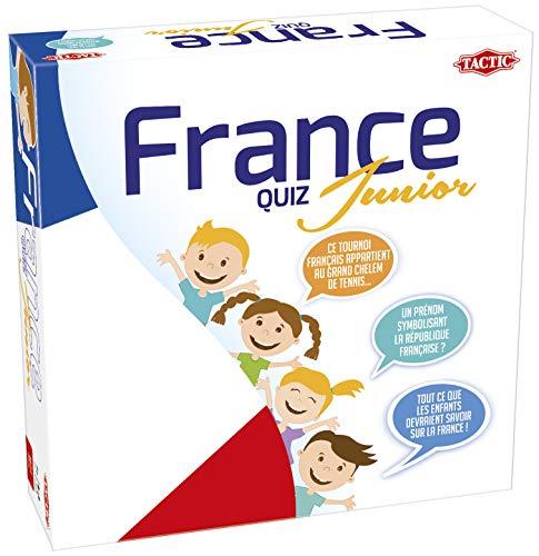 Tactic- France Quiz Junior, 55938