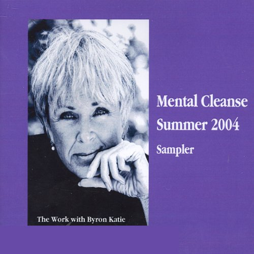 Mental Cleanse, Summer 2004 audiobook cover art