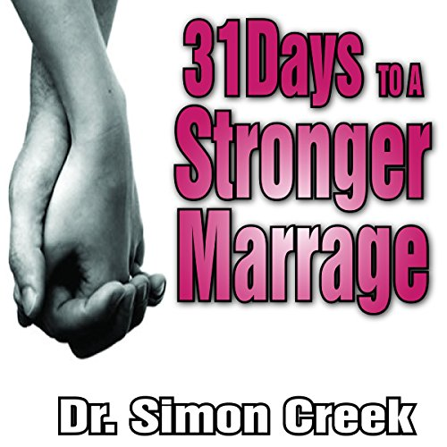 31 Days to a Stronger Marriage  By  cover art