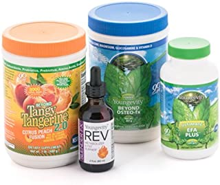 Healthy Body Weightloss Pak 2.0 by Youngevity