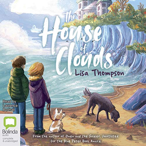 The House of Clouds cover art