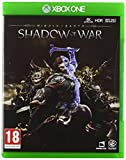 Middle-earth: Shadow of War - Xbox One [Edizione: Regno Unito]
