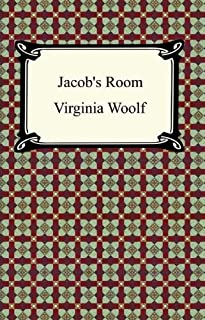 Jacob's Room [with Biographical Introduction]
