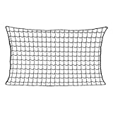 Aoneky 6 x 12 ft Replacement Soccer Rebounder Net
