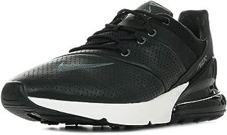 Nike Air Max 270 Premium Black/Light Carbon-Sail (11 D(M) US)