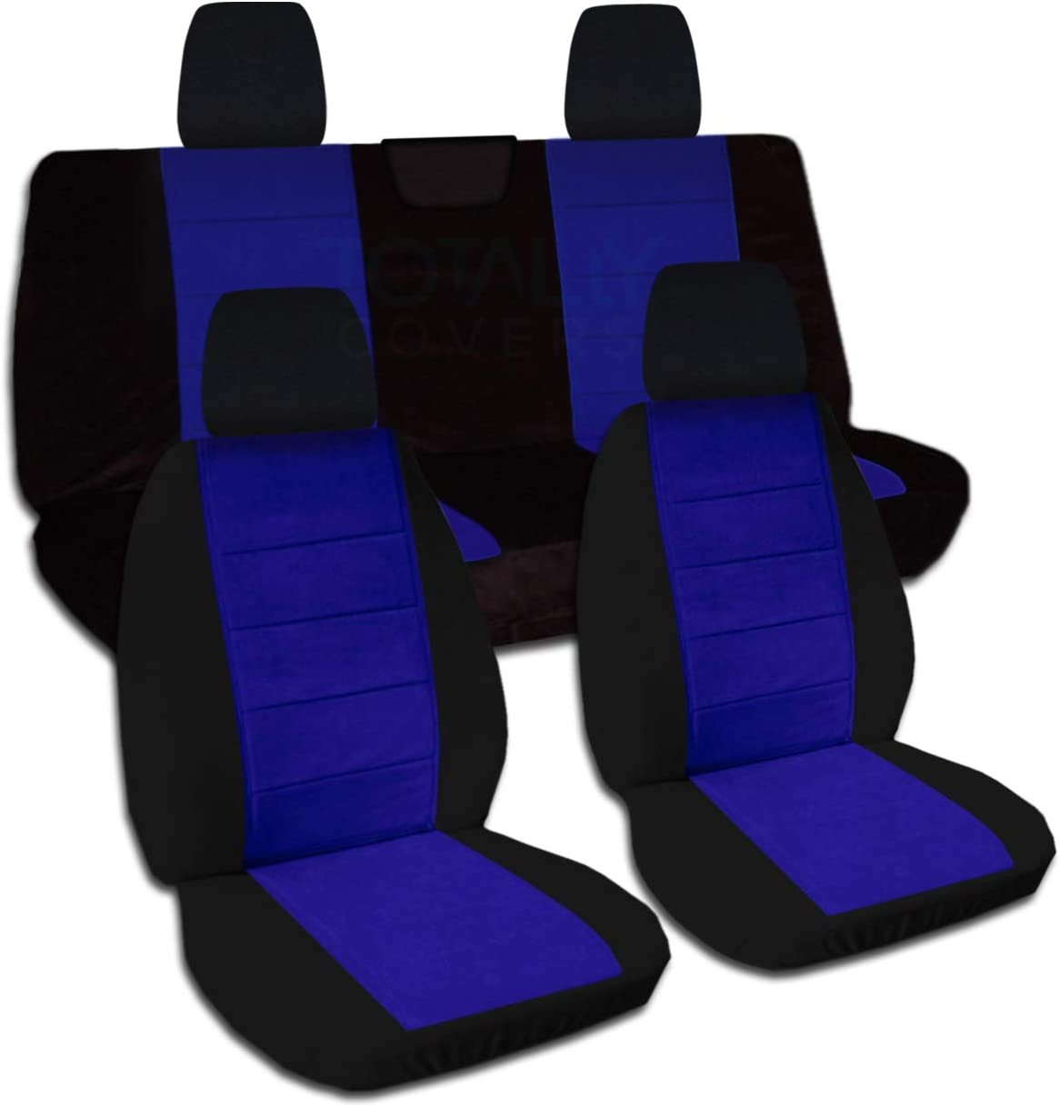 Totally Covers Compatible with 2018-2020 Wrangler 注目ブランド JL サービス Two-To Jeep