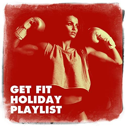 Fitness Beats Playlist, Fitness Cardio Jogging Experts & CardioMixes Fitness
