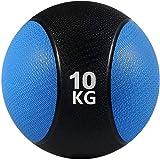 arteesol Balones medicinales, 1, 2, 3, 4, 5, 6, 7, 8, 9, 13 kg Balones de Peso Muerto Grip Entrenamiento de Fuerza y acondicionamiento, Cardio y Core
