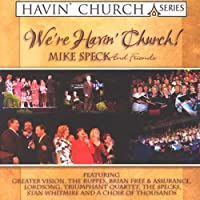 We're Havin' Church