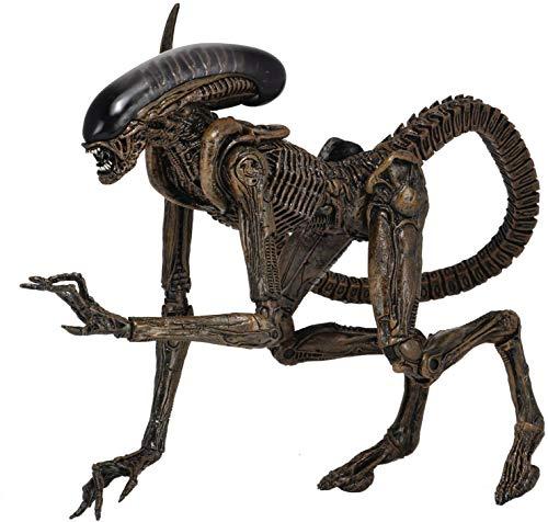 Neca Ultimate Dog Alien 7 - Figura de acción con Escala