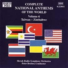 zambia national anthem