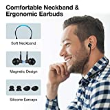 Immagine 2 soundmagic s20bt cuffie bluetooth auricolari