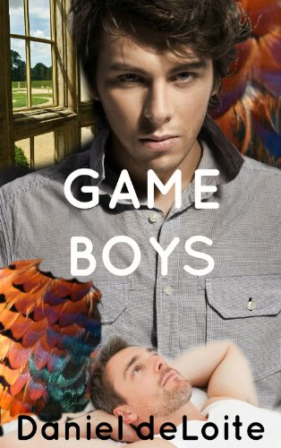 Gays boys Physical Development