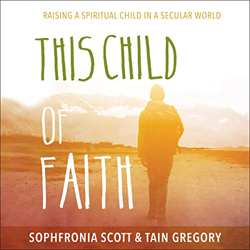 This Child of Faith audiobook cover art