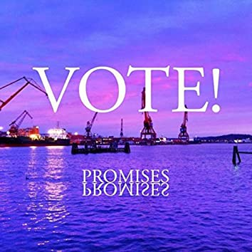 Vote! EP