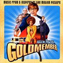 Austin Powers in Goldmember Original Soundtrack