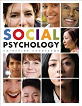 Social Psychology, 1st Edition
