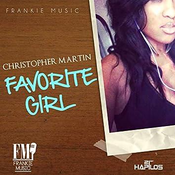 Favorite Girl - Single