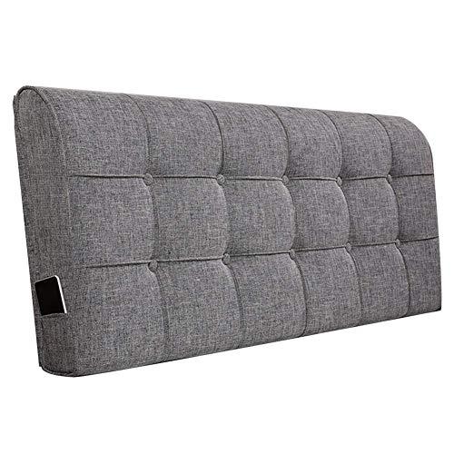 QIANCHENG-Cushion - Auflagen & Polster für Loveseats in 1#-no Headboard, Größe 120CM