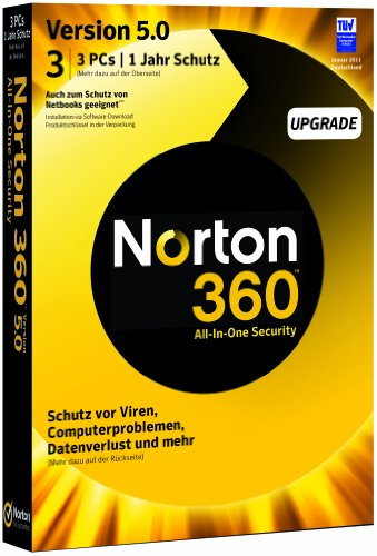 Upg Norton 360 5 Box