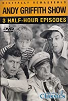 Andy Griffith Show - 3 Episode [DVD]