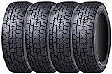 【4本セット】 14インチ ダンロップ(Dunlop) スタッドレスタイヤ WINTER MAXX 02 165/65R14 79Q 新品4本