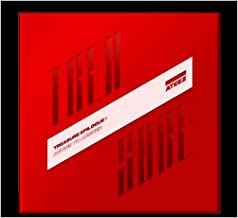 ATEEZ - Treasure Epilogue : Action to Answer Album+Poster+Extra Photocards Set (A ver+Folded Poster)