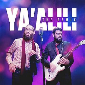 Ya'alili (The Remix)