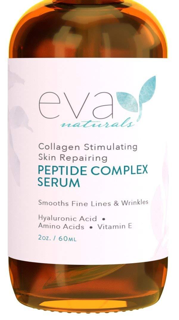 Peptide Complex Serum Eva Naturals